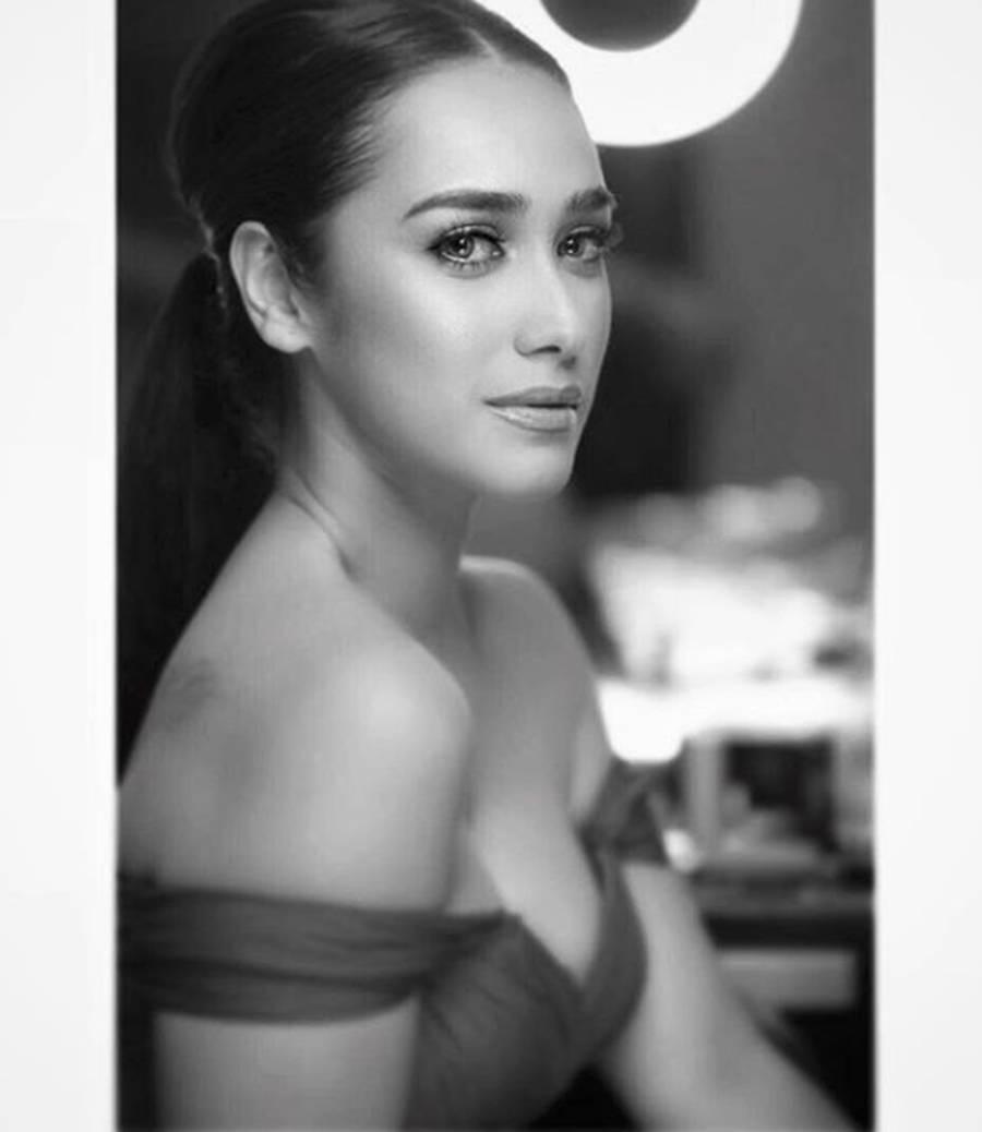 Alexandra Gottardo dari instagram.