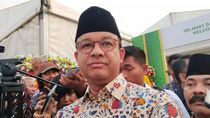 PSBB Berlaku 10 April, Anies: Pelayanan Jalan Terus, Tak Ada yang Tutup