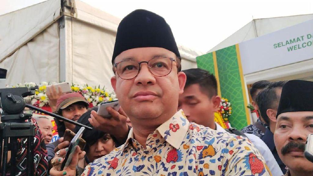 Saran Buat Anies-RK yang Mangkir Rapat Banjir di DPR