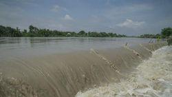 Tanggapan Wagub Jabar soal Jebolnya Anak Sungai Citarum di Bekasi