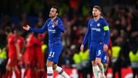 Lampard: Harus Diakui, Chelsea Memang Kalah Kelas dari Bayern