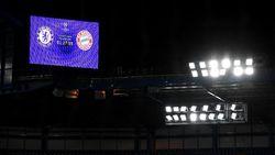 Susunan Pemain Chelsea Vs Bayern Munich