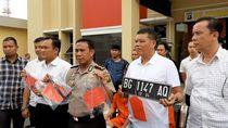 Polda Sumsel Beberkan Modus Pecatan Polisi Jadi Dalang Perampokan