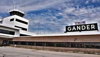 Foto: Bandara Retro dan Terbesar Dunia