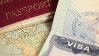 Kabar Gembira! Urus Visa 6 Negara Kini Bisa Lewat Traveloka
