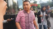 Satpam Kantor Sekjen PDIP Hasto Turut Diperiksa KPK Terkait Suap PAW