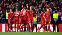 Bayern Tak Akan Biarkan Chelsea Comeback seperti Liverpool