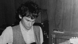 David Roback dari Mazzy Star Meninggal di Usia 61 Tahun