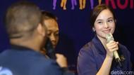 Chelsea Islan Semringah Sambut Hari Perempuan Internasional
