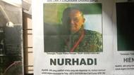 KPK Pasang Foto DPO Nurhadi di Pos Satpam