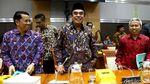Menag dan DPR Bahas Upaya Pencegahan Corona untuk Jemaah Haji