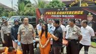 Modus Curanmor Baru di Malang, Korban Diajak Pesta Miras dan ML