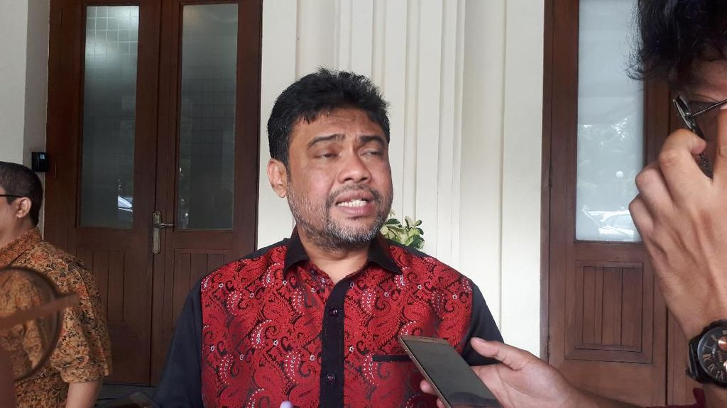 Serikat Buruh Akan Kembali Aksi Tolak Omnibus Law Saat Paripurna DPR