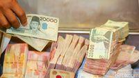 Gaji 6 Bulan Full Tak Dipotong Pajak, Uang Lebihnya Buat Apa?