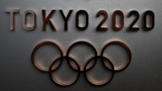 Atlet Proyeksi Oimpiade 2020