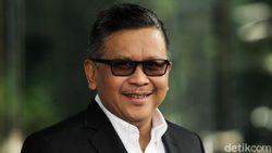 KPK Konfirmasi Hasto soal Isi Percakapan di Bukti Kasus Suap PAW DPR