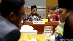Hensat: Jokowi Perlu Dengar Masukan Rakyat soal Menag