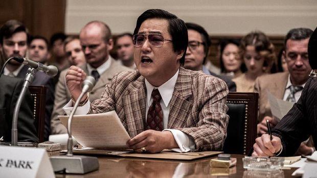 Film Box Office Korea, 'The Man Standing Next' Tayang di Indonesia