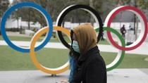 Wabah Corona Ancam Perhelatan Olimpiade 2020 di Tokyo