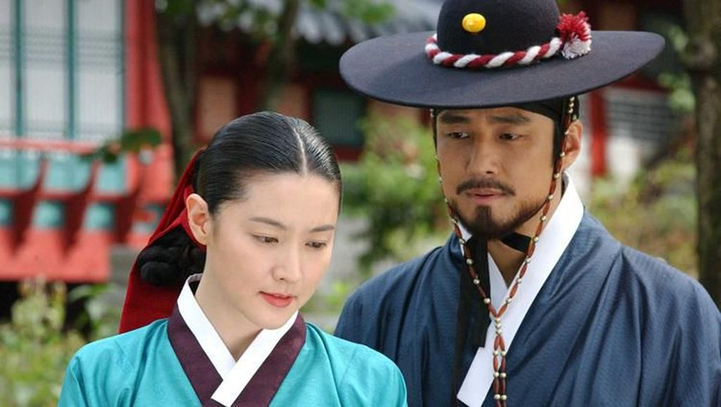 Ini 10 Drama Kerajaan Korea yang Bisa Kamu Tonton