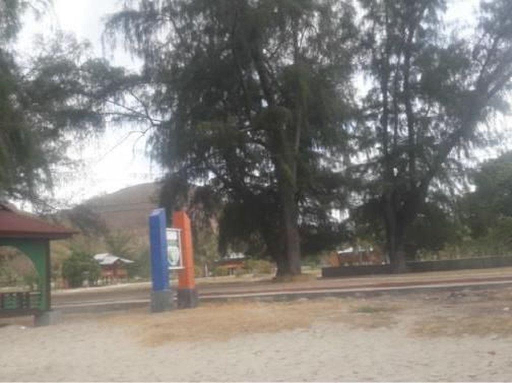 Ke Gorontalo, Mampirlah ke Pantai Balihutuo
