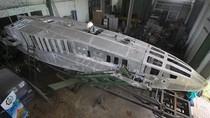 Keren! Ini Kapal Perang Canggih Karya Dosen ITS Surabaya