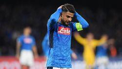 Sesal Napoli Usai Gagal Kalahkan Barcelona