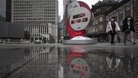 Wabah Corona Mengancam Kelangsungan Olimpiade di Jepang