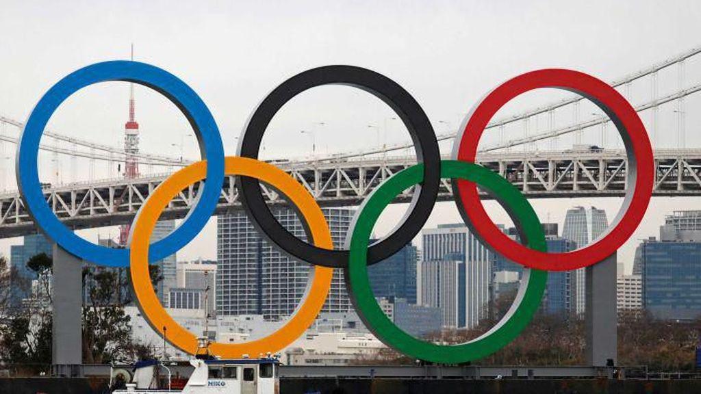 Jika Virus Corona Terus Merebak, Olimpiade Tokyo 2020 Mungkin Dibatalkan