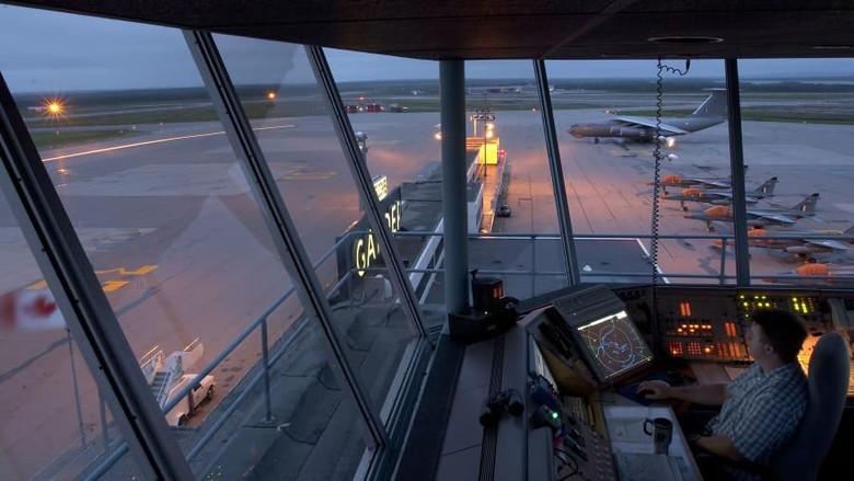 Bandara Internasional Gander