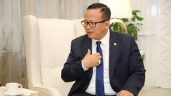 Edhy Prabowo Ditangkap KPK, Ini Deretan Hartanya