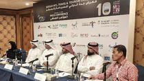 Gaet Wisatawan Arab, Indonesia Promosi Sampai Jeddah