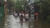 Pemkot Bekasi: Banjir di Kranji Akibat Luapan Kali Jatiluhur