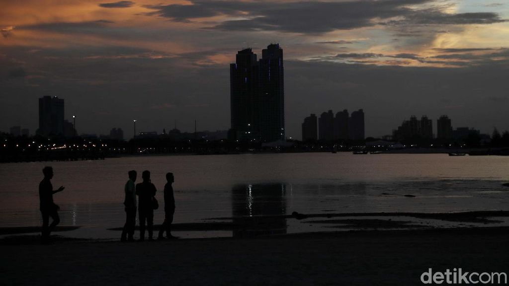 Nelayan Teluk Jakarta Tolak Penerbitan Izin Reklamasi Ancol