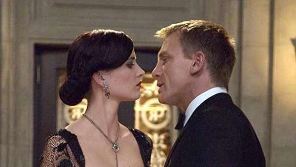 Sambut No Time To Die, Ini Deretan Bond Girl Paling Ikonik