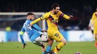 Barcelona Harus Ekstra Fokus untuk Kalahkan Napoli