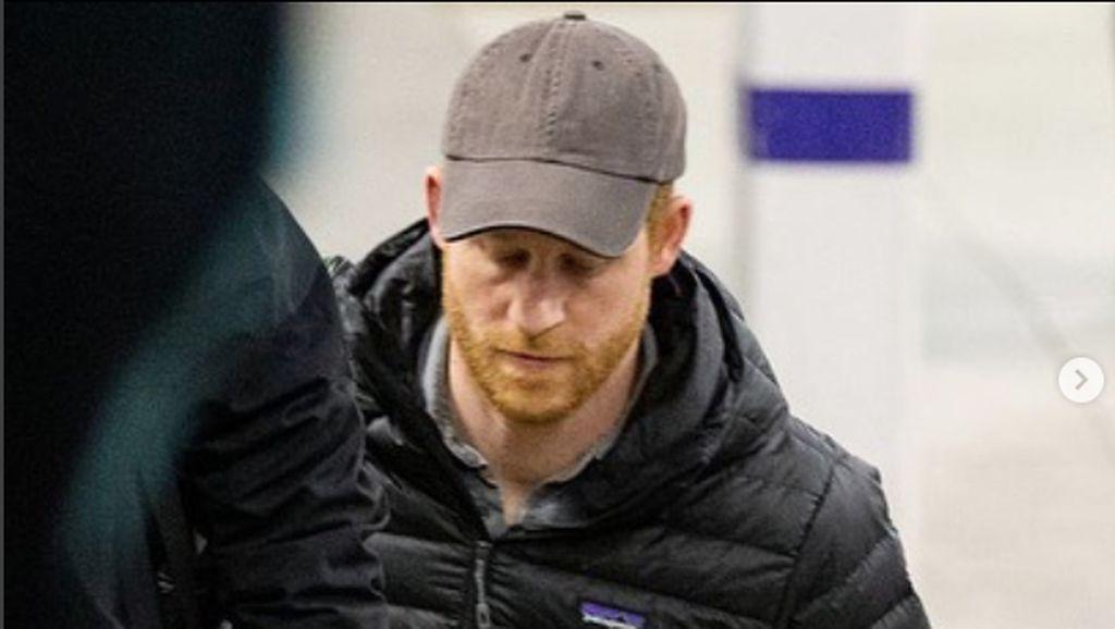 Pangeran Harry Terima Ucapan Selamat Ultah dari Kerajaan Inggris