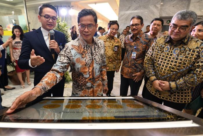 Bank BTN terus menggenjot aksi perbankan dengan melakukan relokasi Kantor Cabang Jakarta Kuningan guna memaksimalkan penghimpunan Dana Pihak Ketiga (DPK) di kawasan Jakarta Selatan.
