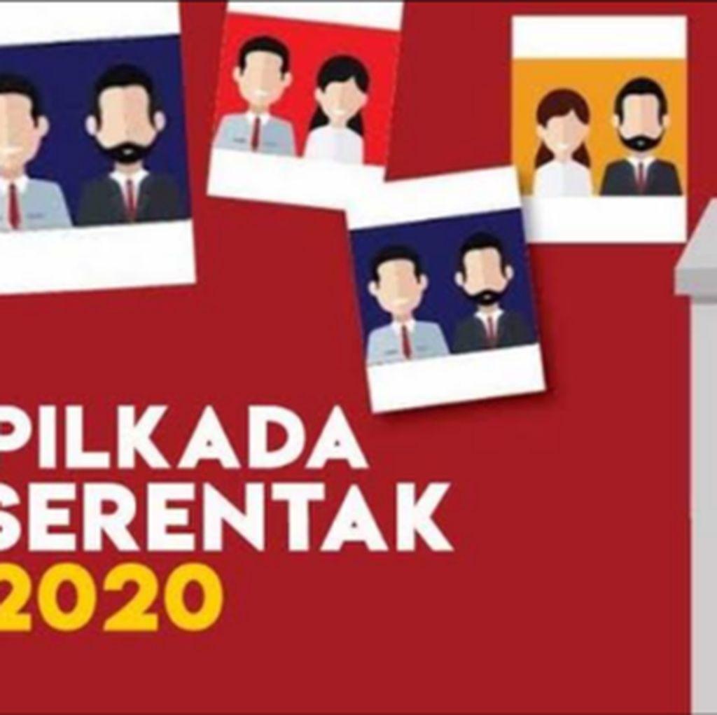 Strategi Dini Pilkada Serentak 2020