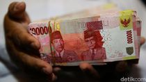 Edarkan Uang Palsu Rp 20 Juta, Buruh Bangunan di Palembang Ditangkap