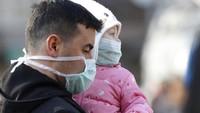 Virus Corona Meluas ke Seluruh Dunia Munculkan Wabah Sinophobia