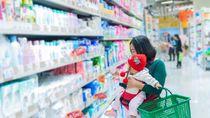 Jaga Buah Hati, Yuk Cek Promo Perawatan Bayi di e-Catalogue Transmart