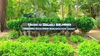 Begini Rupa Pulau Sebaru, Tempat Karantina 188 WNI