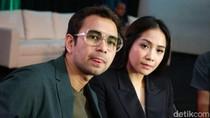 Raffi Ahmad Siap Terima CurhatLaudya Cynthia Bella, Nagita Slavina Merespons