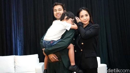 Usai Keliling Dunia, Raffi Ahmad Sadari Pentingnya Waktu bersama Keluarga