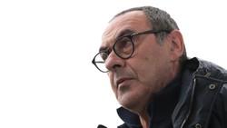 Statistik Maurizio Sarri di Juventus, Bagus atau Buruk?
