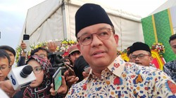 Anies Sebut Jakarta Epicenter Virus Corona, Ini Artinya