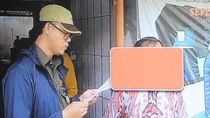 Wajib Pajak Tunggak 3,29 Miliar Dititipkan Rutan Ponorogo