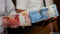 Momen BI Musnahkan 50.000 Lembar Uang Rupiah Palsu