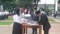 Sekda DKI: Ratusan PNS di RI Disinyalir Terpapar Radikalisme, Jakarta 1 Orang